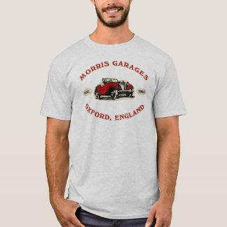 Camiseta Garagens de Morris