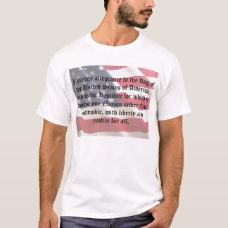 Camiseta Garantia da fidelidade
