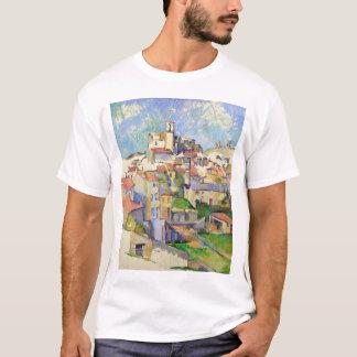 Camiseta Gardanne (Aix-en-Provence) Paul Cézanne