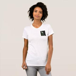 Camiseta Gardenia de Tahitian