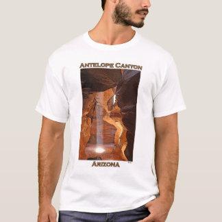 Camiseta Garganta-Arizona do antílope