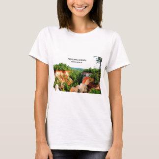 Camiseta GARGANTA do PROVIDÊNCIA - Lumpkin, Geórgia