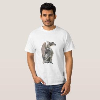 Camiseta Gárgula solitária