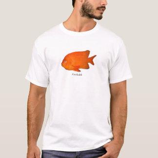 Camiseta Garibadi