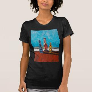 Camiseta Garrafas Sunlit