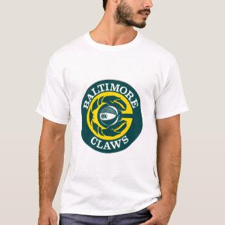 Camiseta Garras de Baltimore