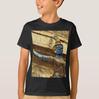 Camiseta Garuda apenas