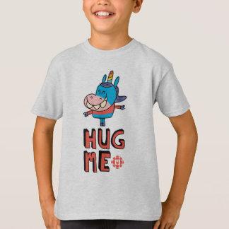 Camiseta Gary - abrace-me