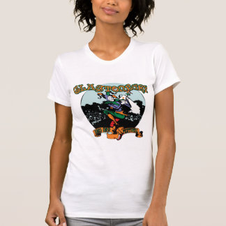 Camiseta GÁS T - Palhaço 1983 de Glastonbury
