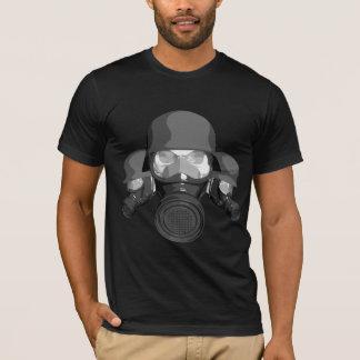 Camiseta Gasmasks