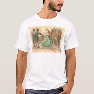 Camiseta Gastando o (0515A)