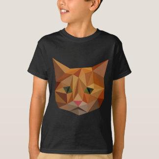 Camiseta Gatinho de Digitas