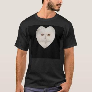 Camiseta Gatinho de Purrfect