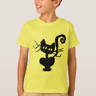 Camiseta Gatinho do Frazzle