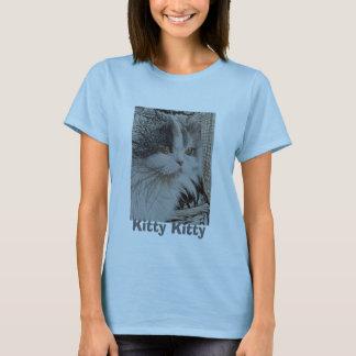 Camiseta Gatinho do gatinho