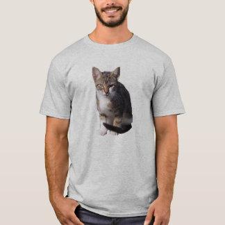 Camiseta Gatinho pequeno
