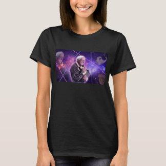Camiseta Gatinhos dos amores das máquinas de lixar de