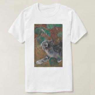 Camiseta Gato, Bruno Liljefors