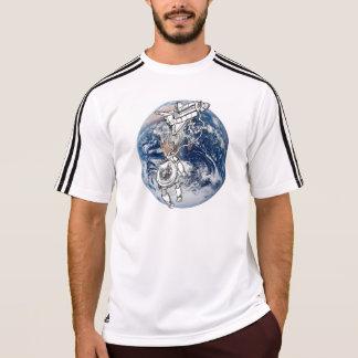 Camiseta Gato de Astro
