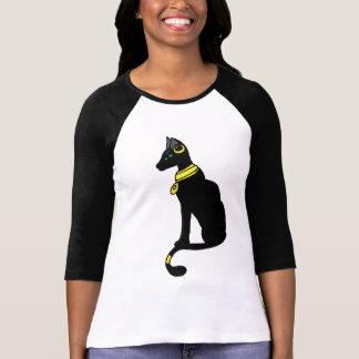 Camiseta Gato de Egipto