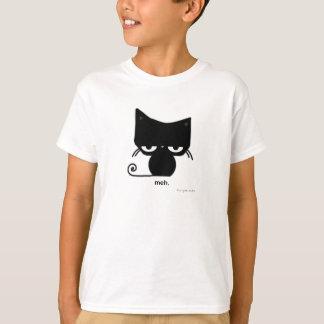 Camiseta Gato de Meh!