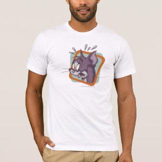 Camiseta Gato de Tom Scaredy