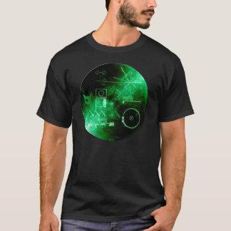 Camiseta Gato do espaço