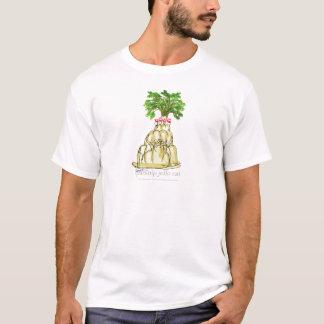 Camiseta gato do jello da pastinaga dos fernandes tony