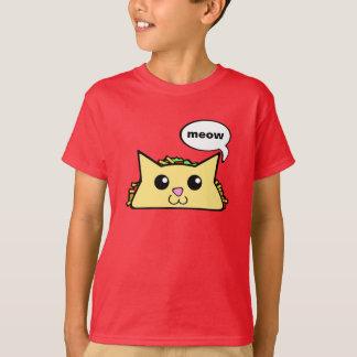 Camiseta Gato do Taco