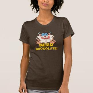 Camiseta Gato dos desenhos animados