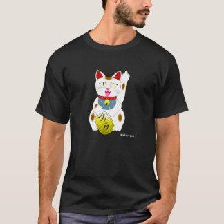 Camiseta Gato Flippy