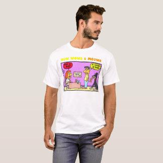 Camiseta Gato ou cão?