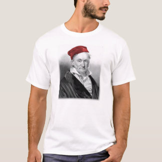 Camiseta Gauss