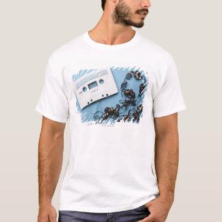 Camiseta Gaveta com fita Tangled