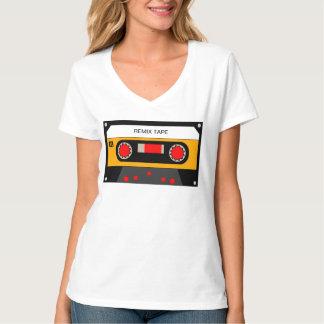 Camiseta Gaveta do anos 80 do vintage