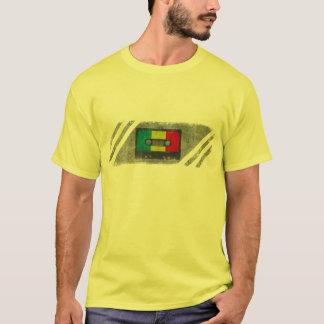 Camiseta Gaveta urbana dos raggae