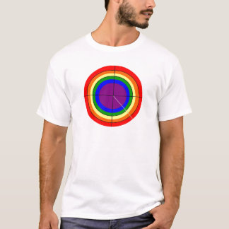 Camiseta Gaydar
