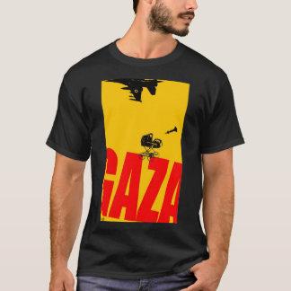 Camiseta Gaza por Carlos Latuff