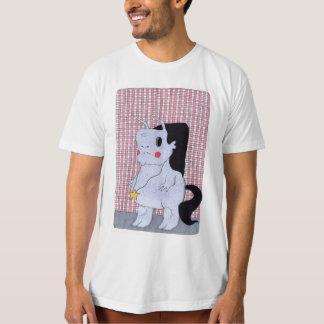 Camiseta Gazela alpargata cavalheiro