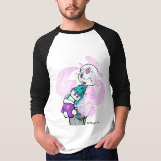 Camiseta geaugahair