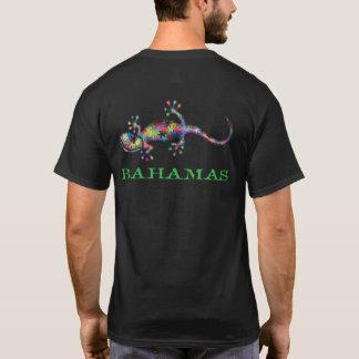 Camiseta Geco de Bahamas