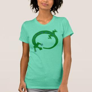 Camiseta Geco do sudoeste