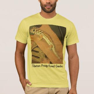 Camiseta Geco Sapo-Eyed tibetano