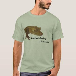 Camiseta Gecos com crista