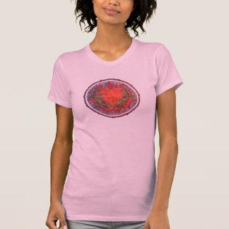 Camiseta Gecos do amor