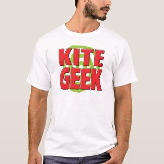 Camiseta Geek do papagaio