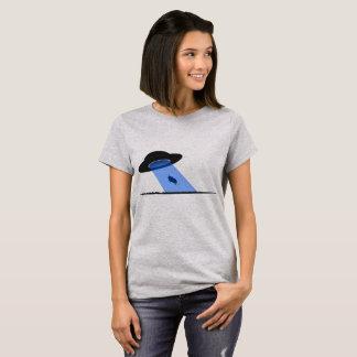 Camiseta Geek feminina 009