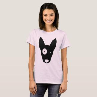 Camiseta Geek feminina  020