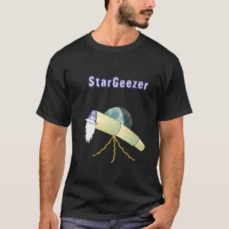 Camiseta Geezer da estrela