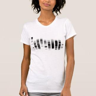 Camiseta Gel do ADN